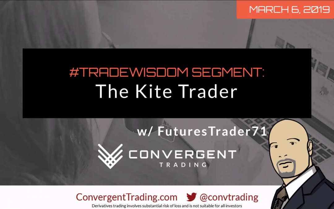 TradeWisdom – The Kite Trader