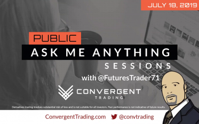 Public AMA with FuturesTrader71 – 07/18/19