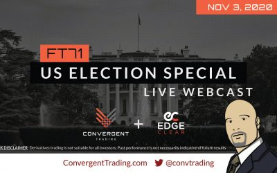 LIVE WEBCAST: FT71 US Election Special!