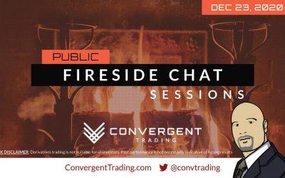 Public Fireside Chat Webinar w/FT71 & CT Head Traders