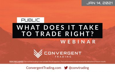 Public Webinar – What does it take to #TradeRight?