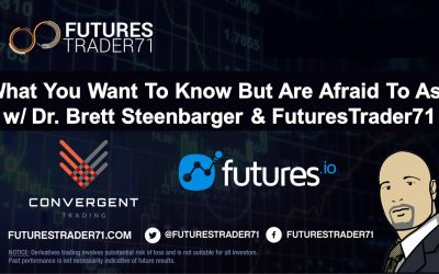 Convergent Trading w/FIO – What you want to know but are AFRAID TO ASK w/Dr Brett Steenbarger & FuturesTrader71