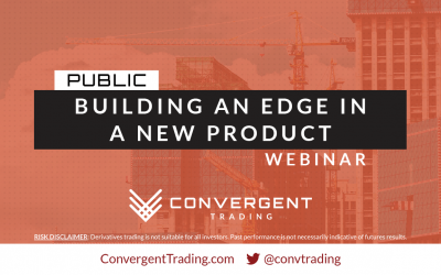 Building an Edge in a New Product