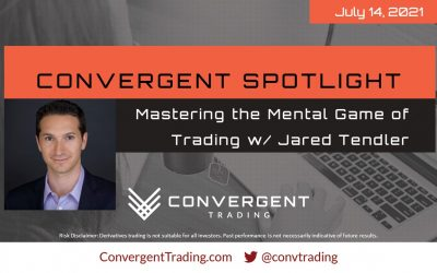 Public Webinar – Mastering the Mental Game of Trading with Jared Tendler