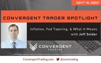 Public Webinar – Inflation, Fed Tapering & What It Means w/ Jeff Snider of Alhambra Investments