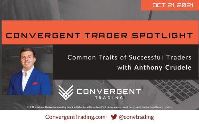 Public Webinar – Common Traits of Successful Traders w/ Anthony Crudele