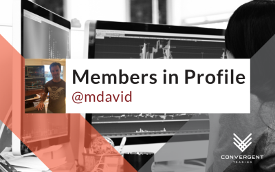 """Developing My Own Style"" @mdavid"